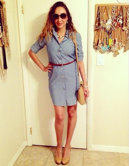 022515_posh glossary_shirt dress