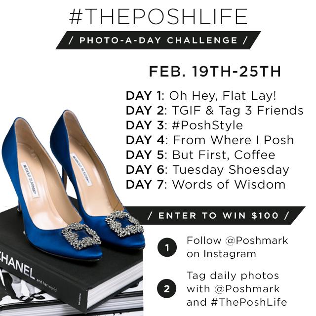 The Posh Life_PROMPTS