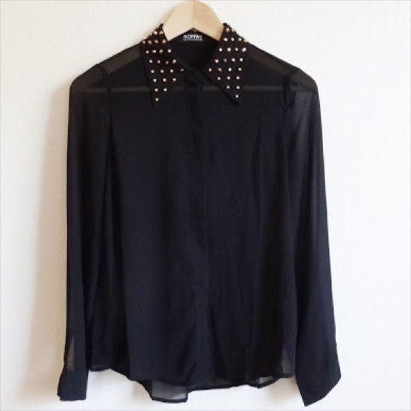 031315_all black everything_sheer studded blouse copy