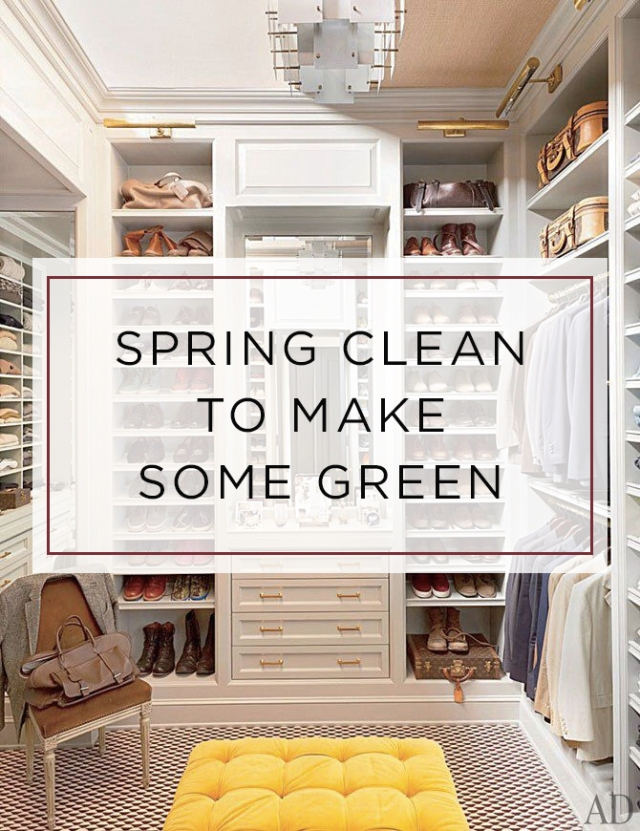 spring cleaning tips for a fresh closet & full wallet – poshmark blog