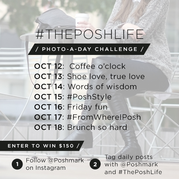 theposhlife prompts