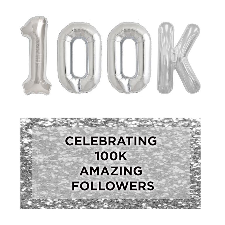100Kiggiveaway
