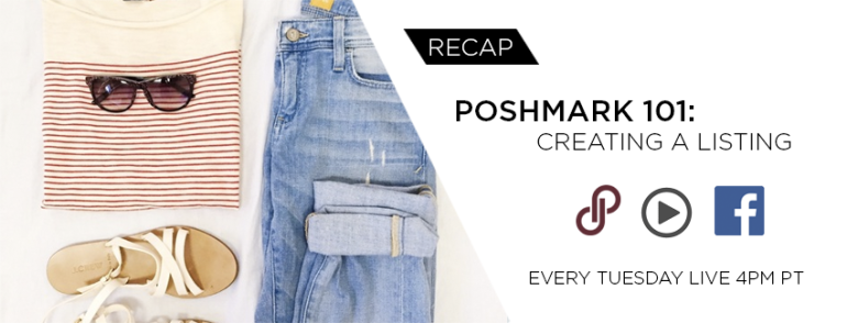 POSH101LISTINGRECAP