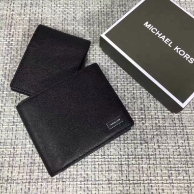 New Men's Wallets