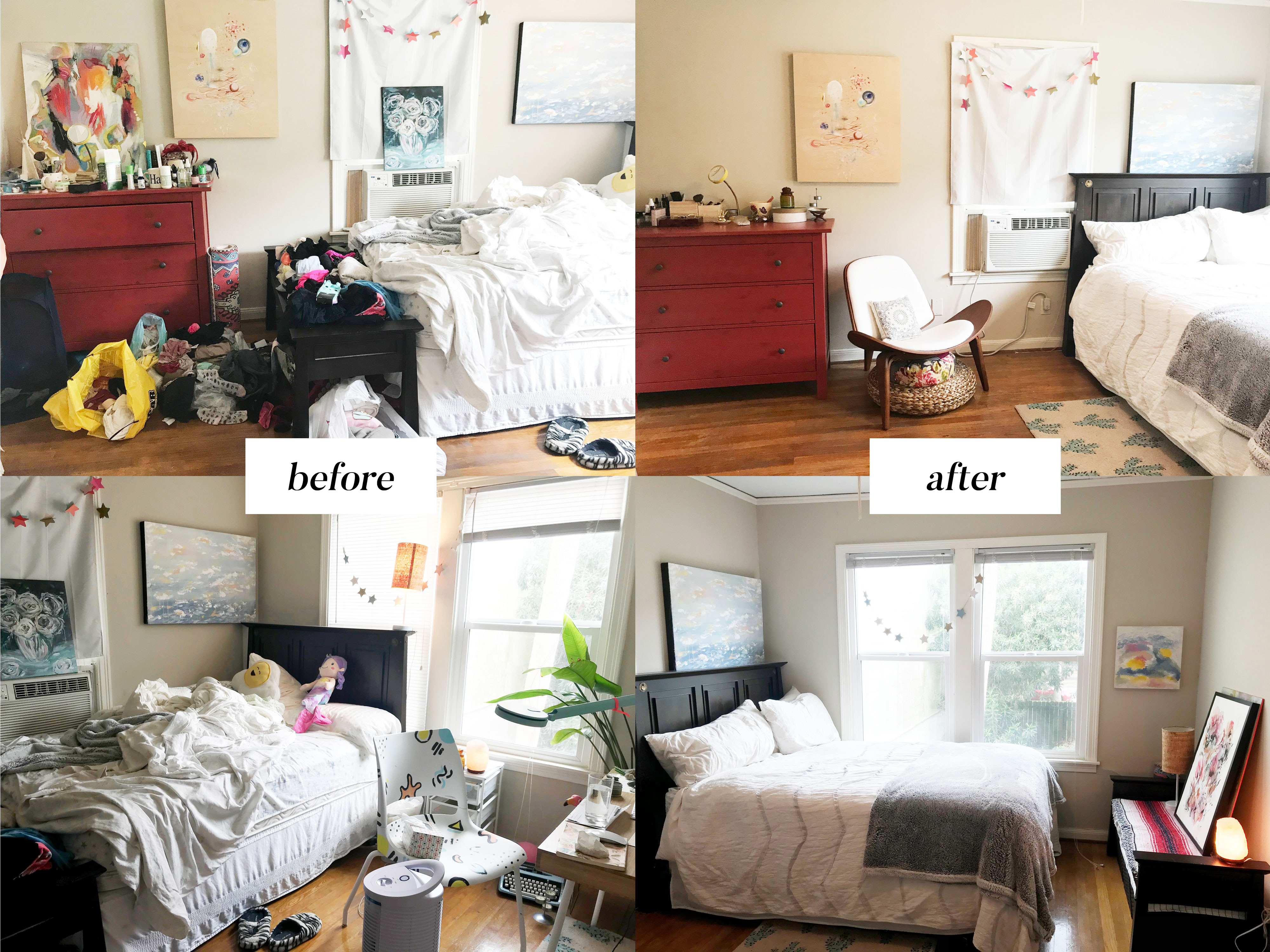 Love or List Challenge: Spring Cleaning Edition