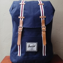 NEW Herschel Backpacks