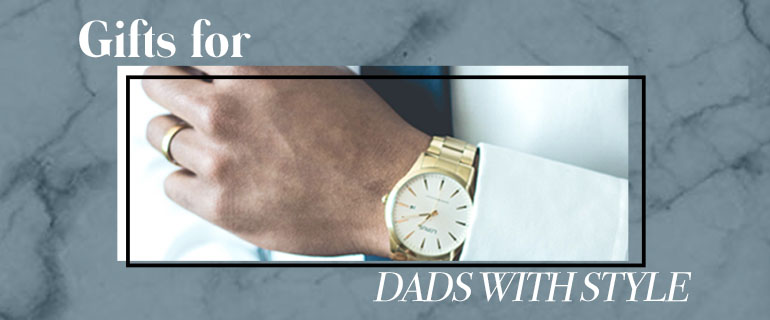 Dads with style - 770x320