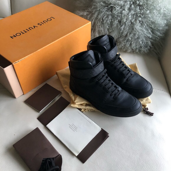 Men's Louis Vuitton Shoes
