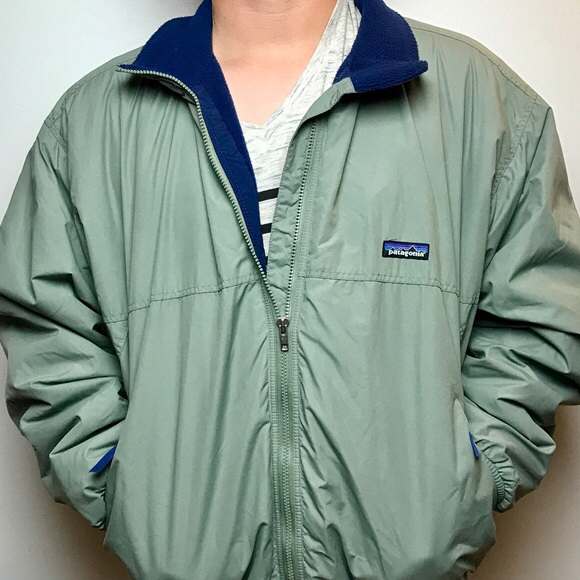 NEW Men's Patagonia Jackets