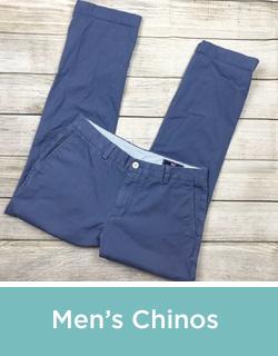 Men's Chinos