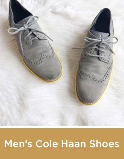 Men's Cole Haan Shoes
