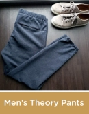 Men's Theory Pants