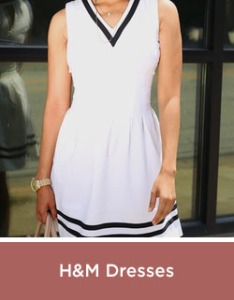 HM Dresses