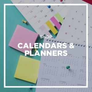 SIFU-Calendars&Planners