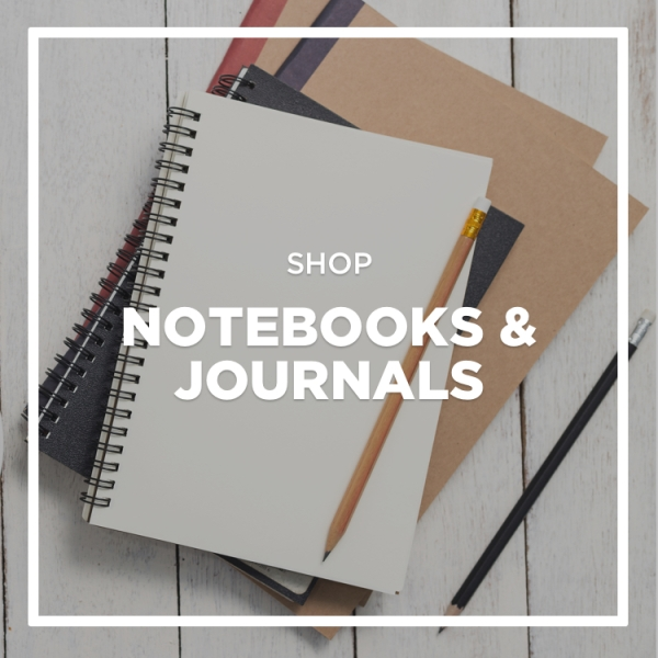 SIFU-Notebooks&Journals