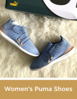 Womens Puma Shoes