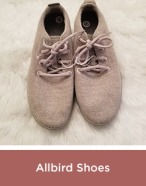 Allbird Shoes - Michelle