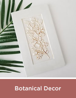 Botanical Decor