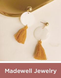 Madewell Jewelry