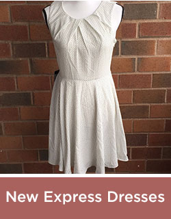 New Express Dresses