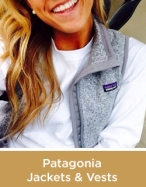 Patagonia Jackets and Vests - Heidi