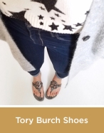 Tory Burch shoes - Heidi